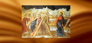 Evanghelia despre luarea crucii și urmarea lui Hristos – Comentarii patristice