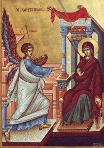 Omelie sull'Annunciazione