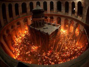 """""""Dio, il Signore e nostra luce"""" – Commento al salmo 118 di san Gregorio Palamas"""
