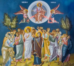 Omelia sull'Ascensione di sant'Agostino di Ippona