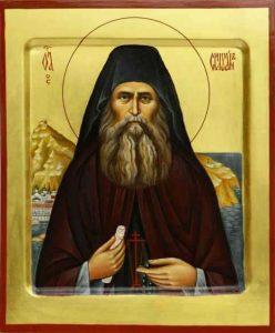 Sfântul Siluan Athonitul despre cutremurul din 14 septembrie 1932 – învățături