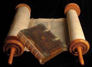 Il Regno del Vecchio Testamento come allegoria della Chiesa