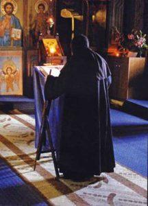 Significato dei salmi dell'Esapsalmo al Mattutino secondo i santi Padri