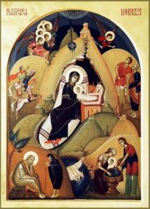 San Leone Magno – sermone nel giorno natalizio