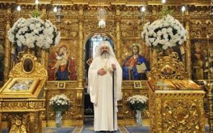 Predica Preafericitului Părinte Patriarh Daniel la Duminica dinaintea Înălțării Sfintei Cruci