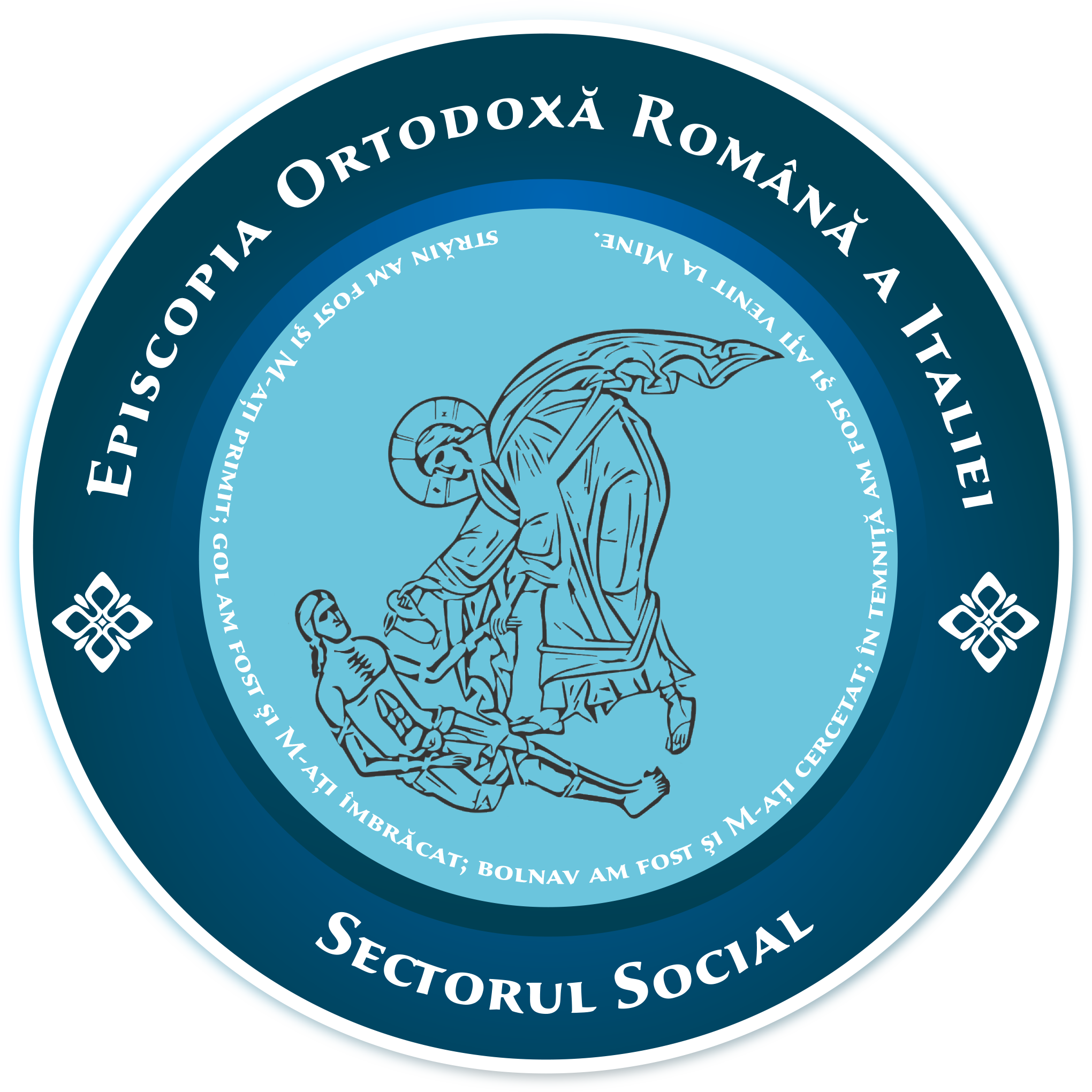 Sectorul Social al Episcopiei Ortodoxe Române a Italiei