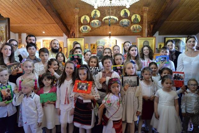 Ziua Familiei Creștine sărbătorită la Roma