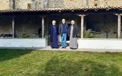 Protopopiatul Puglia-Basilicata – ajutoare în Albania