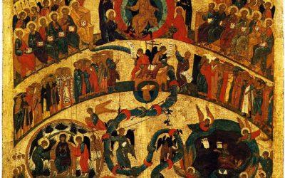 Duminica Înfricoșătoarei Judecăți – Duminica dărniciei și a facerii de bine – 23 februarie 2020