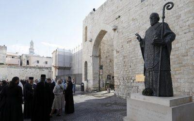 Zâmbet și speranță pentru copiii autiști în Cetatea Sfântului Nicolae – Bari