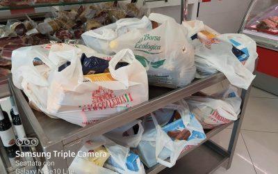 Montefiascone – în ajutorul celor nevoiași