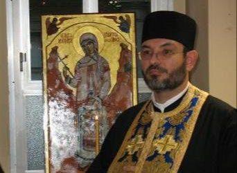 """""""FILANTROPIA are scopul de a-l ajuta pe OM să ajungă la DUMNEZEU""""  – Părintele Protopop LUCIAN ROȘU  (Prima parte)"""